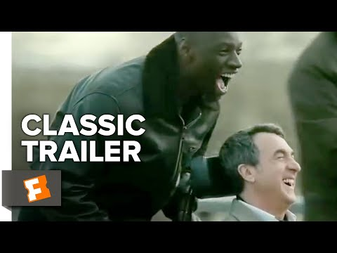 The Intouchables (2011) Trailer #1 | Movieclips Classic Trailers