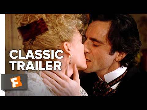 The Age of Innocence (1993) Trailer #1 | Movieclips Classic Trailers