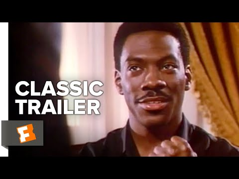 The Golden Child (1986) Trailer #1 | Movieclips Classic Trailers