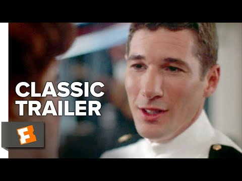 An Officer and a Gentleman (1982) Trailer #1 | Movieclips Classic Trailers