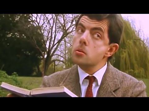 Sweetie Bean | Funny Clips | Classic Mr Bean