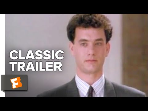 Big (1988) Trailer #1 | Movieclips Classic Trailers