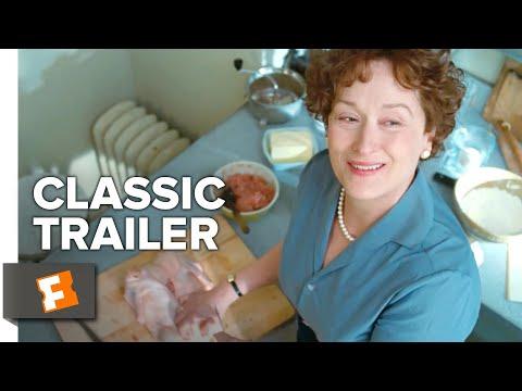 Julie & Julia (2009) Trailer #1 | Movieclips Classic Trailers
