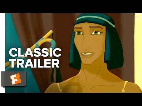 Joseph: King of Dreams (2000) Trailer #1 | Movieclips Classic Trailers