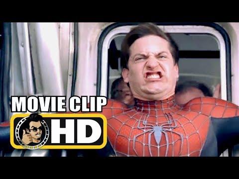 SPIDER-MAN 2 (2004) – 8 Movie Clips | Marvel Superhero HD