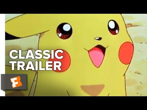 Pokémon the Movie 2000 (2000) Trailer #1 | Movieclips Classic Trailers