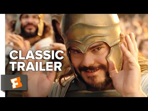 Year One (2009) Trailer #1 | Movieclips Classic Trailers