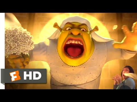 Shrek Forever After (2010) – The Old Shrek Scene (4/10) | Movieclips