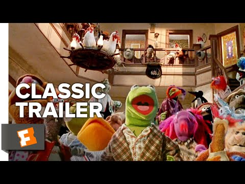 Muppets From Space (1999) Trailer #1 | Movieclips Classic Trailers