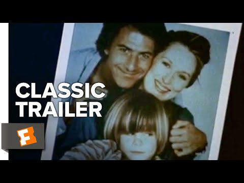 Kramer vs. Kramer (1979) Trailer #1 | Movieclips Classic Trailers