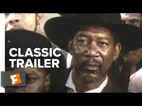Glory (1989) Trailer #1 | Movieclips Classic Trailers