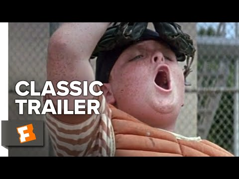 The Sandlot (1993) Trailer #1 | Movieclips Classic Trailers