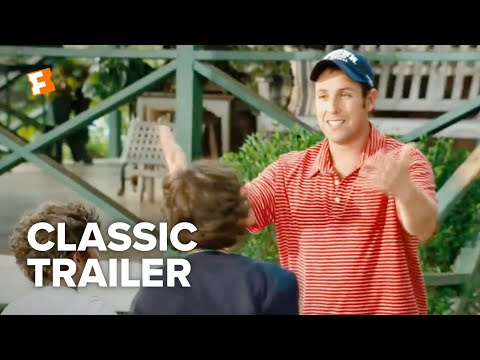 Grown Ups (2010) Trailer #2 | Movieclips Classic Trailers