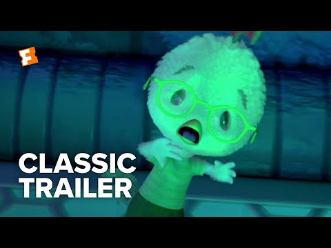 Chicken Little (2005) Trailer #1 | Movieclips Classic Trailers