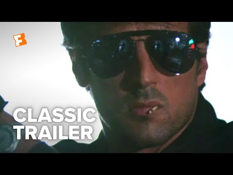 Cobra (1986) Trailer #1 | Movieclips Classic Trailers