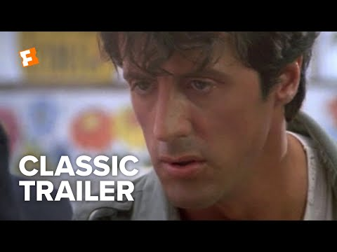 Over the Top (1987) Trailer #1 | Movieclips Classic Trailers