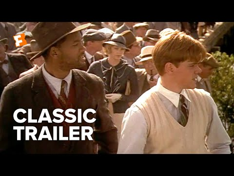 The Legend of Bagger Vance (2000) Trailer #1 | Movieclips Classic Trailers