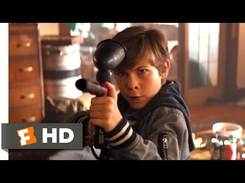 Good Boys (2019) – Frat House Fight Scene (8/10) | Movieclips