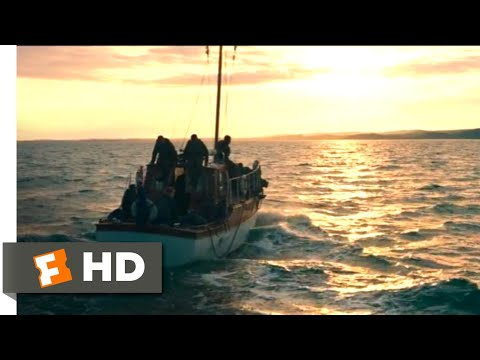 Dunkirk (2017) – All We Did Is Survive Scene (10/10) | Movieclips