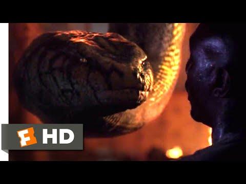 Anacondas 2 (2004) – Eaten Alive Scene (4/10) | Movieclips