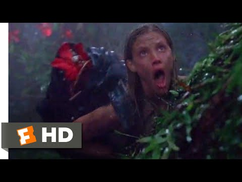 Anacondas 2 (2004) – The Snake Pit Scene (9/10) | Movieclips