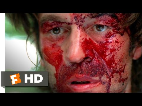 Anaconda 3: Offspring (2008) – God Help Us Scene (1/10) | Movieclips