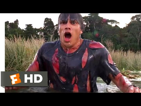 Anacondas 2 (2004) – There's Something in Here Scene (1/10) | Movieclips