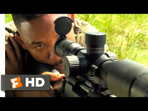 Gemini Man (2019) – Epic Sniper Scene (1/10) | Movieclips