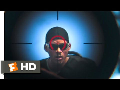 Gemini Man (2019) – Dead to Rights Scene (2/10) | Movieclips