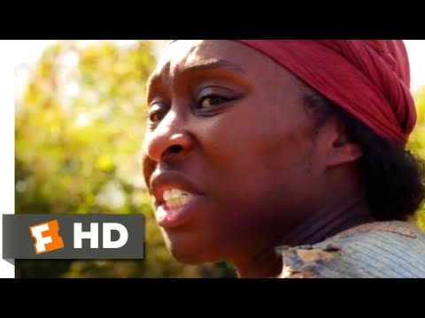 Harriet (2019) – I'll Be Free or Die Scene (1/10) | Movieclips