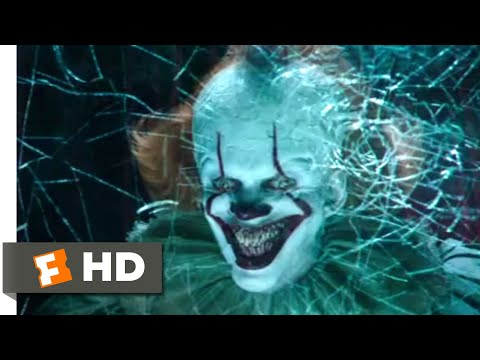 It: Chapter Two (2019) – House of Mirrors Scene (7/10) | Movieclips