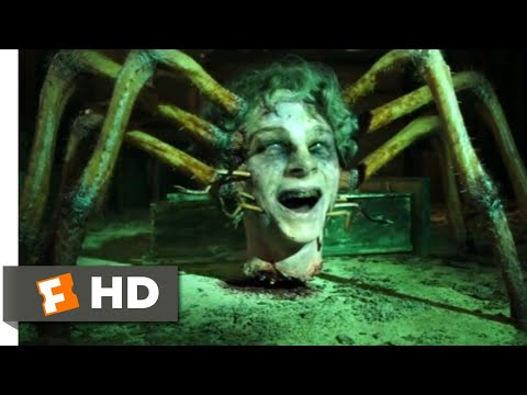 It: Chapter Two (2019) – Stanley's Head Scene (8/10) | Movieclips