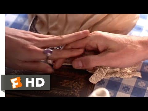 The Age of Innocence (1993) – A False Life Scene (5/10) | Movieclips