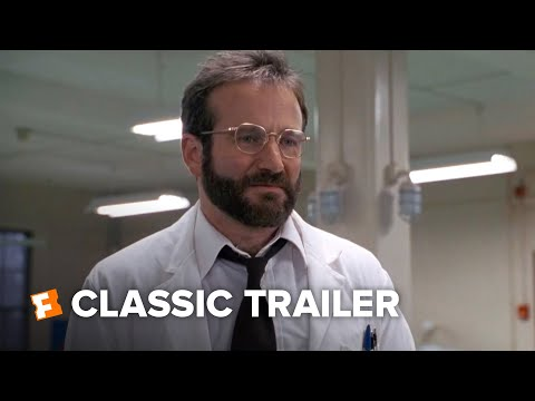 Awakenings (1990) Trailer #1 | Movieclips Classic Trailers
