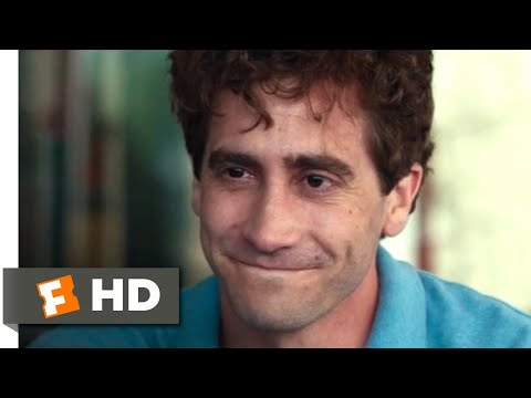 Stronger (2017) – I Love You Scene (10/10) | Movieclips