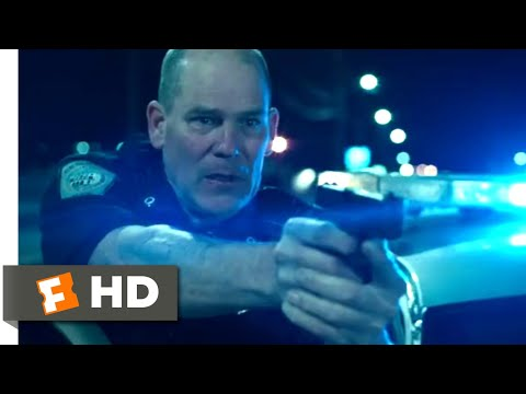 Stronger (2017) – Drunk Driving Without Legs Scene (5/10) | Movieclips