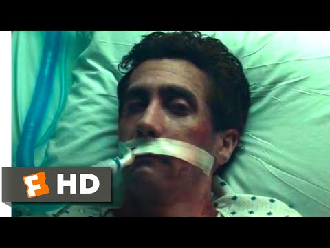 Stronger (2017) – Jeff Wakes Up Scene (2/10) | Movieclips