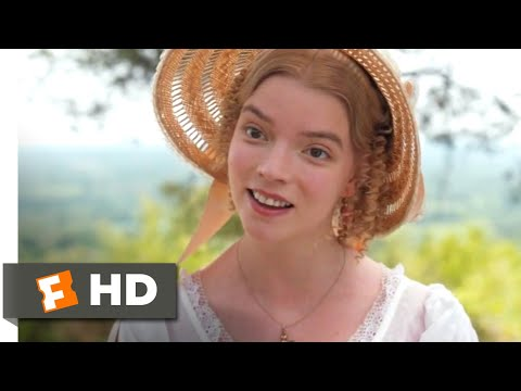 EMMA (2020) – Three Dull Things Scene (6/10) | Movieclips