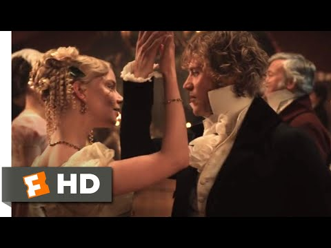 EMMA (2020) – Dancing With Mr. Knightley Scene (5/10) | Movieclips