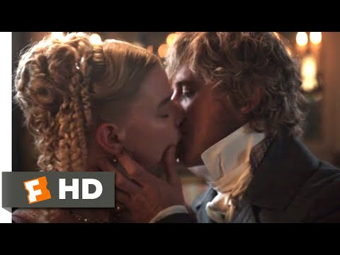 EMMA (2020) – A Drafty Proposal Scene (10/10) | Movieclips