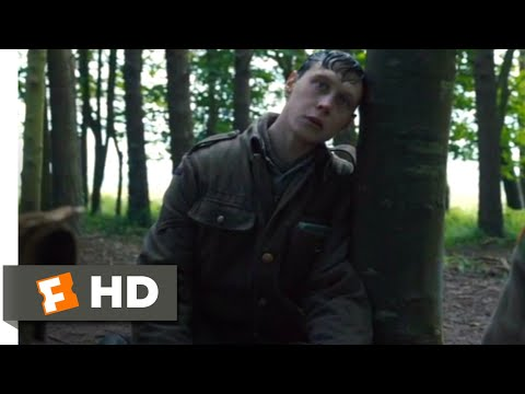 1917 (2019) – The Wayfaring Stranger Scene (7/10) | Movieclips