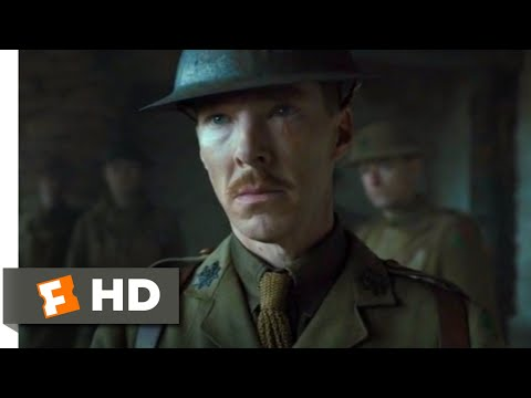 1917 (2019) – Call Off This Attack Scene (9/10) | Movieclips