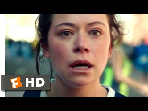 Stronger (2017) – Boston Marathon Bombing Scene (1/10) | Movieclips