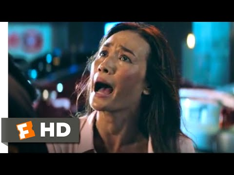 Fantasy Island (2020) – A Fateful Fire Scene (3/10) | Movieclips