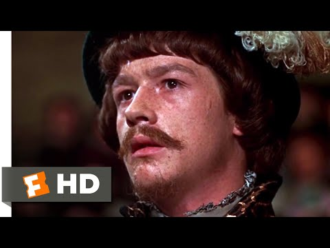 A Man for All Seasons (1966) – Rich's Perjury Scene (8/10) | Movieclips