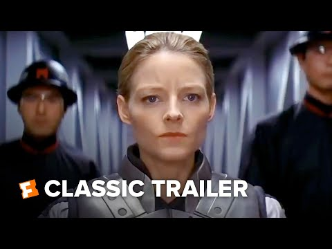 Contact (1997) Trailer #1 | Movieclips Classic Trailers