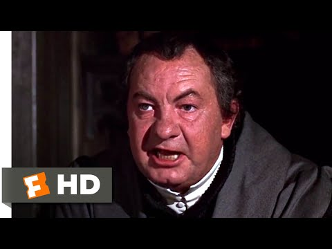 A Man for All Seasons (1966) – Whose Authority? Scene (4/10) | Movieclips