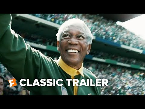 Invictus (2009) Trailer #1 | Movieclips Classic Trailers