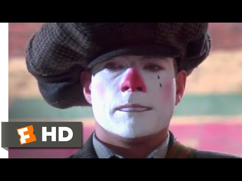 The Quest (1996) – Clown vs. Cops Scene (1/10) | Movieclips