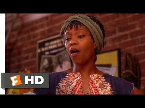 Crooklyn (1994) – Eat the Peas! Scene (1/9) | Movieclips